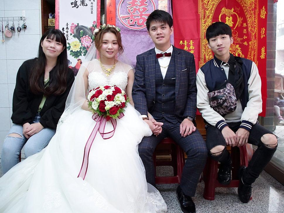 201902230216 - Loveliness ♥ wedding - 結婚吧