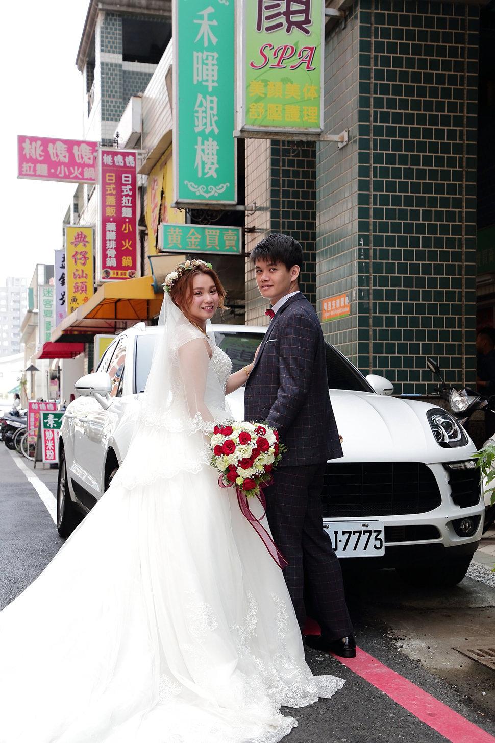 201902230219 - Loveliness ♥ wedding - 結婚吧
