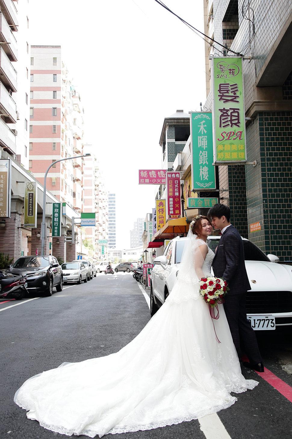 201902230220 - Loveliness ♥ wedding - 結婚吧