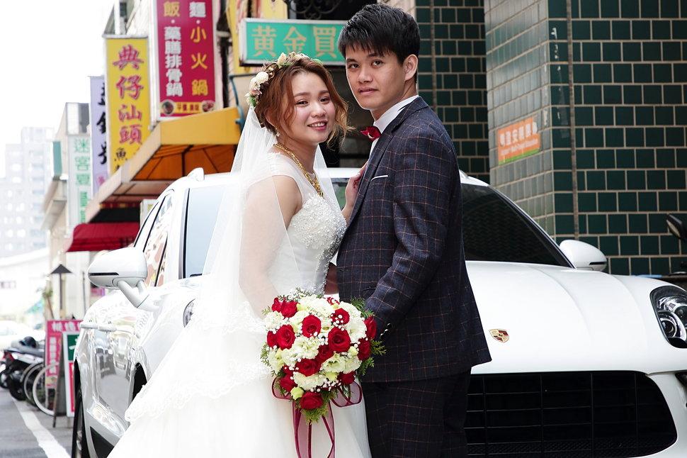201902230222 - Loveliness ♥ wedding - 結婚吧