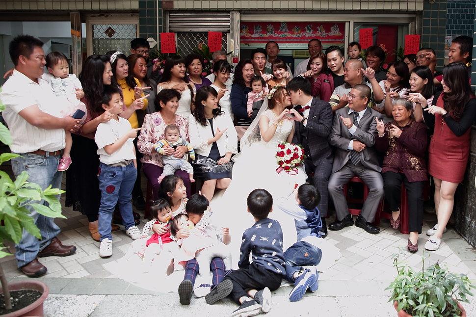 201902230225 - Loveliness ♥ wedding - 結婚吧