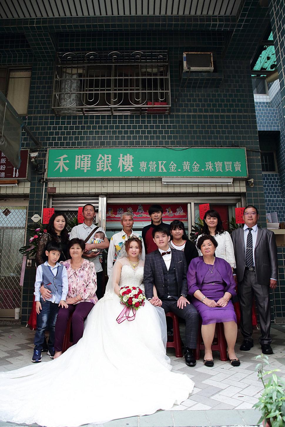 201902230233 - Loveliness ♥ wedding - 結婚吧