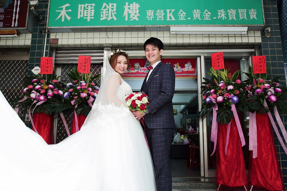 201902230238 - Loveliness ♥ wedding - 結婚吧