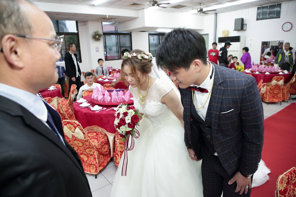 201902230270 - Loveliness ♥ wedding - 結婚吧