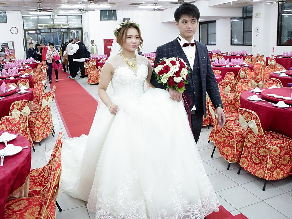 201902230271 - Loveliness ♥ wedding - 結婚吧