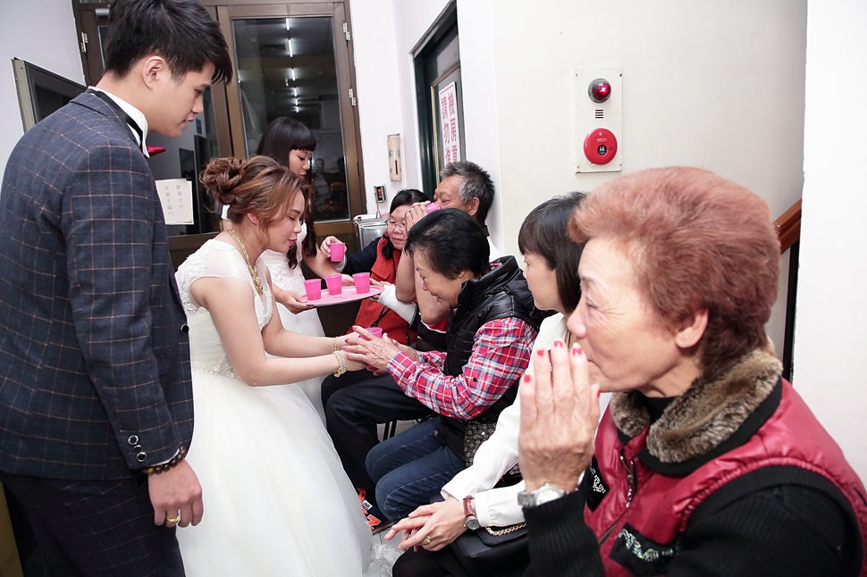 201902230297 - Loveliness ♥ wedding - 結婚吧