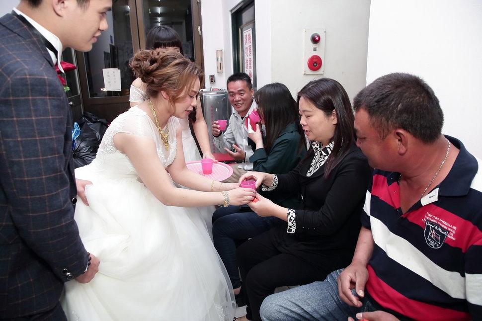 201902230301 - Loveliness ♥ wedding - 結婚吧