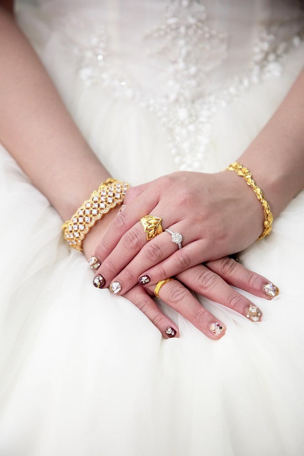 201902230306 - Loveliness ♥ wedding - 結婚吧