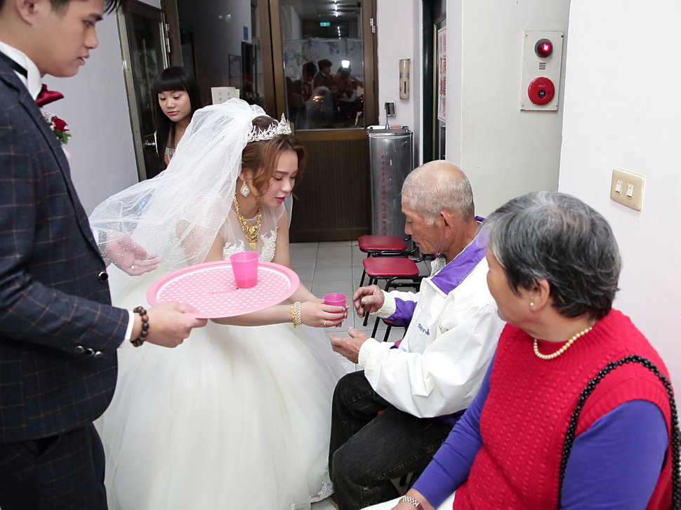 201902230312 - Loveliness ♥ wedding - 結婚吧