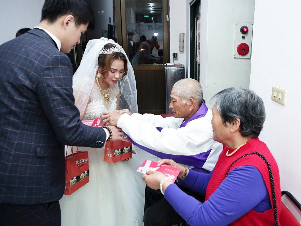 201902230313 - Loveliness ♥ wedding - 結婚吧