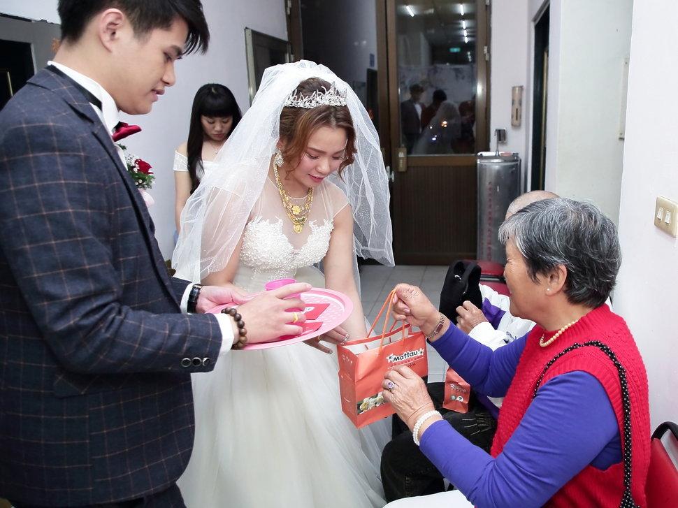 201902230314 - Loveliness ♥ wedding - 結婚吧