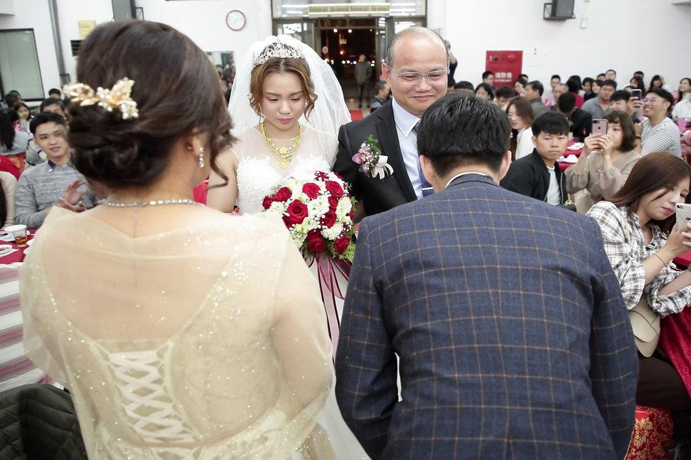 201902230326 - Loveliness ♥ wedding - 結婚吧