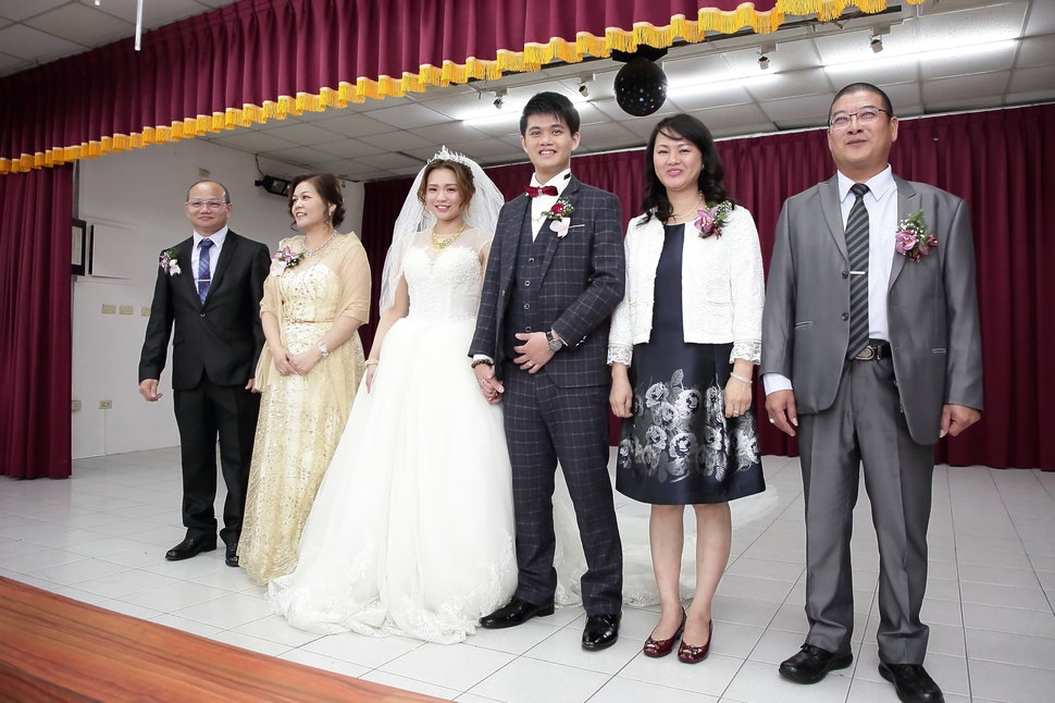201902230343 - Loveliness ♥ wedding - 結婚吧