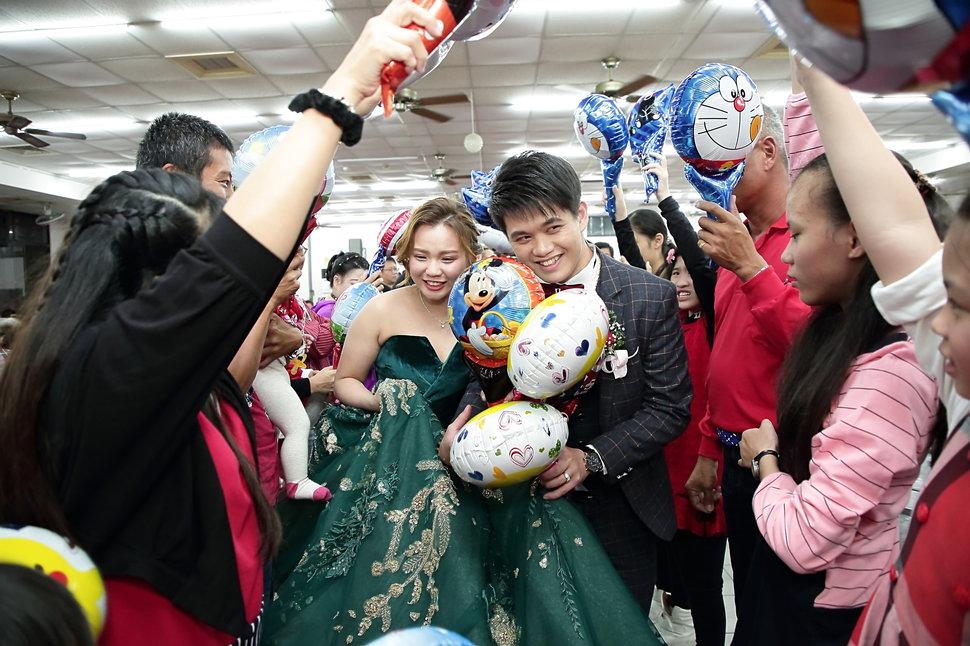 201902230367 - Loveliness ♥ wedding - 結婚吧