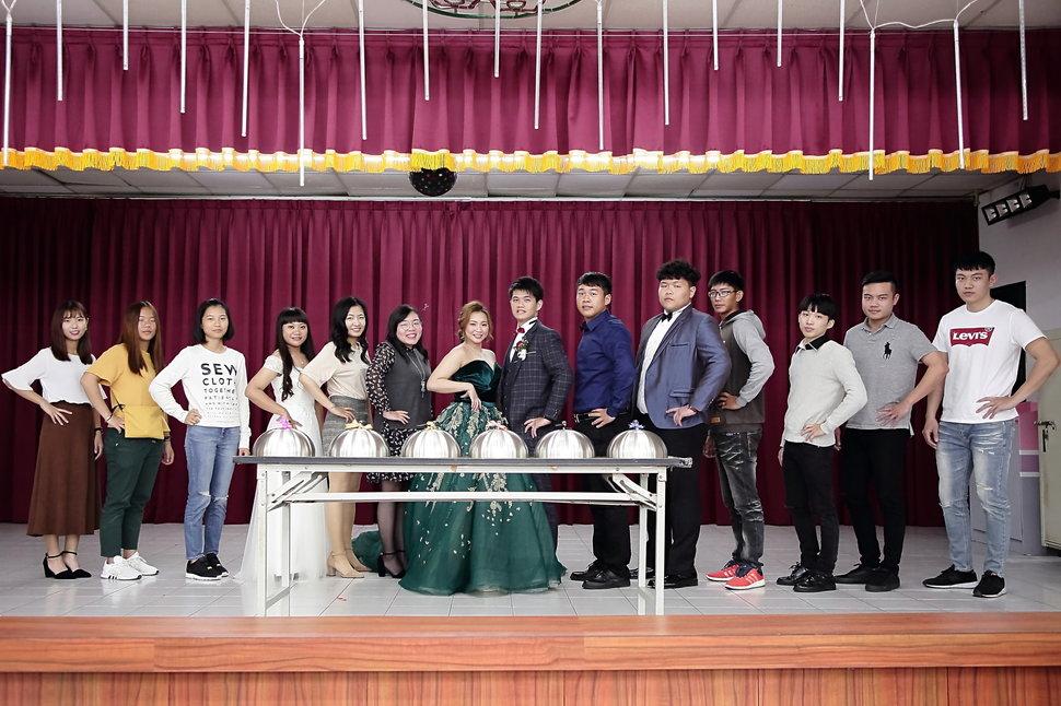 201902230370 - Loveliness ♥ wedding - 結婚吧