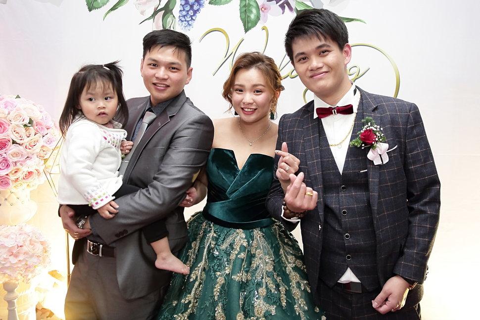201902230383 - Loveliness ♥ wedding - 結婚吧