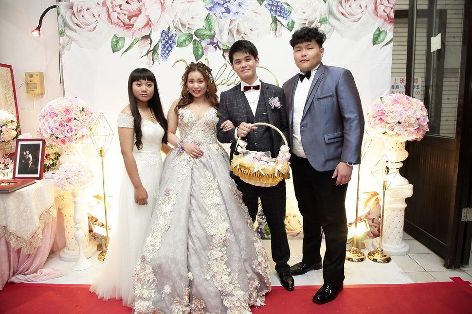 201902230412 - Loveliness ♥ wedding - 結婚吧
