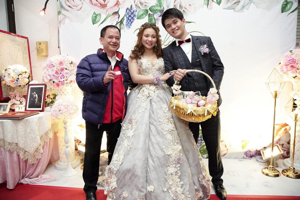 201902230414 - Loveliness ♥ wedding - 結婚吧