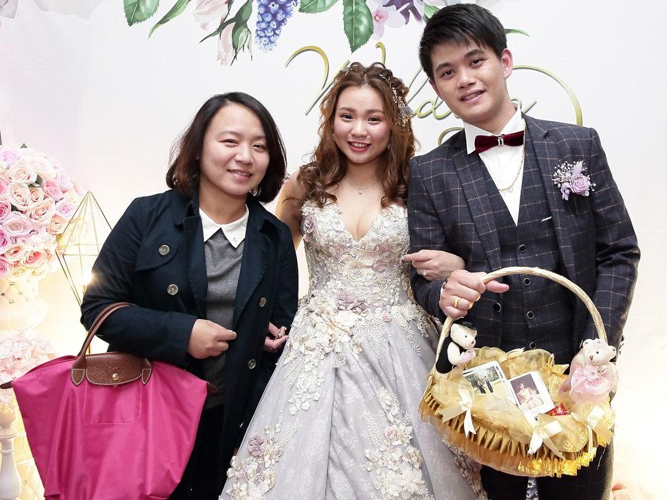 201902230416 - Loveliness ♥ wedding - 結婚吧