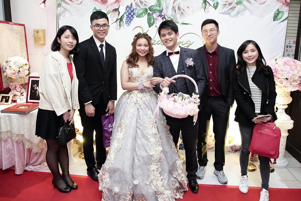 201902230422 - Loveliness ♥ wedding - 結婚吧