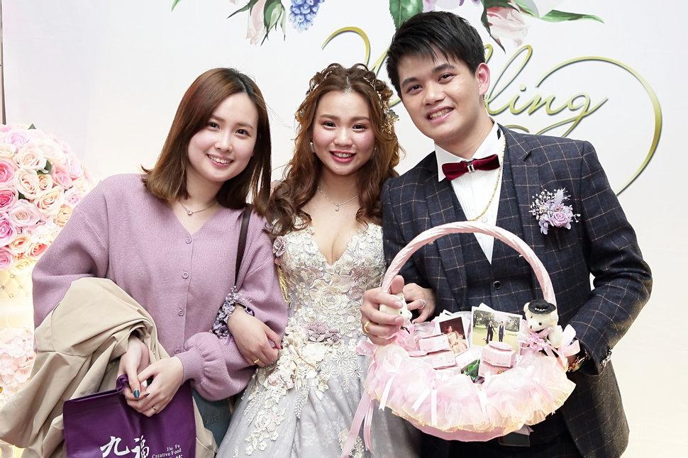 201902230425 - Loveliness ♥ wedding - 結婚吧