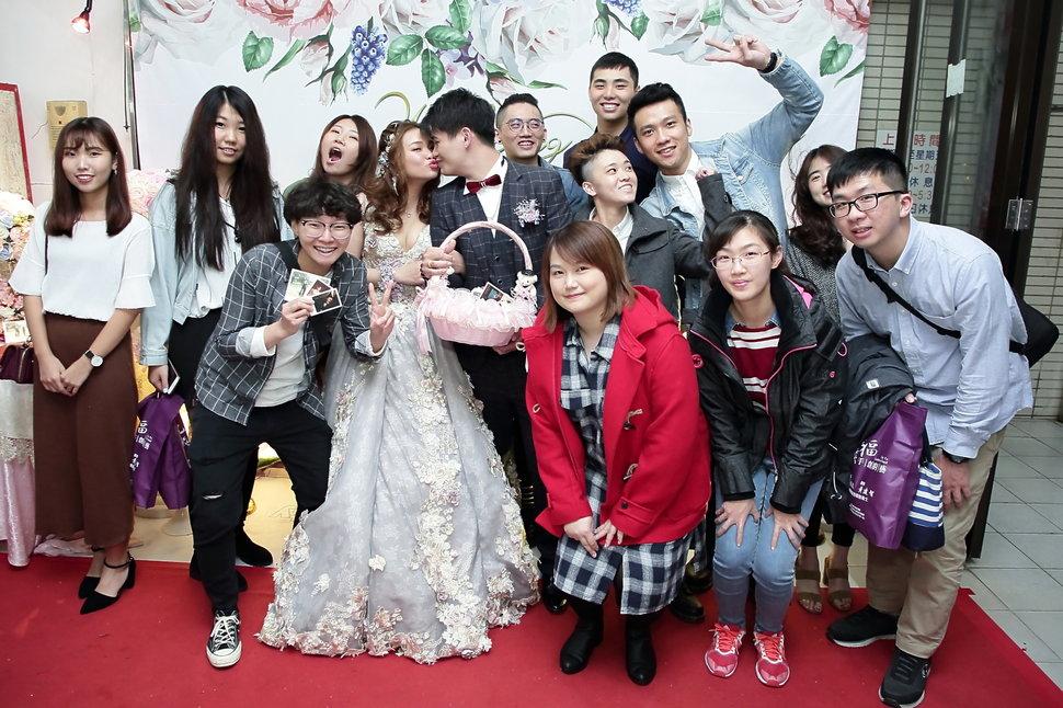 201902230427 - Loveliness ♥ wedding - 結婚吧