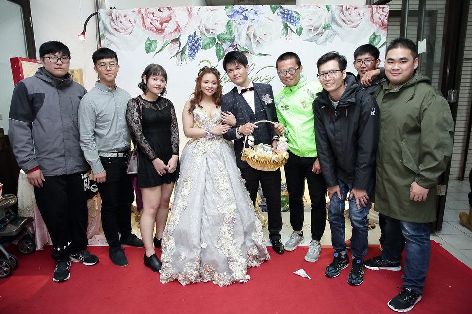 201902230434 - Loveliness ♥ wedding - 結婚吧