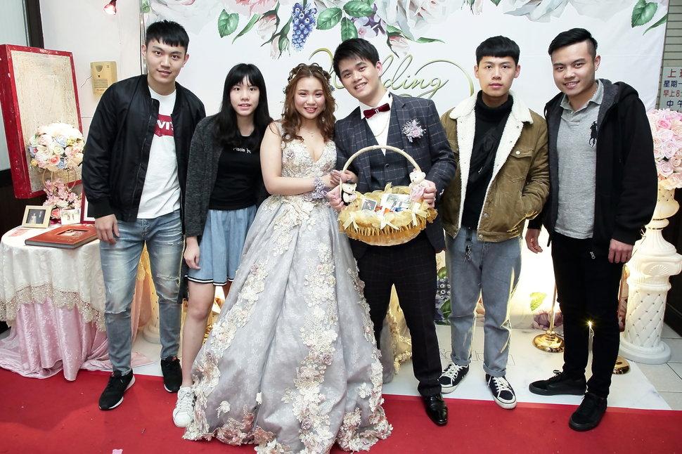 201902230440 - Loveliness ♥ wedding - 結婚吧