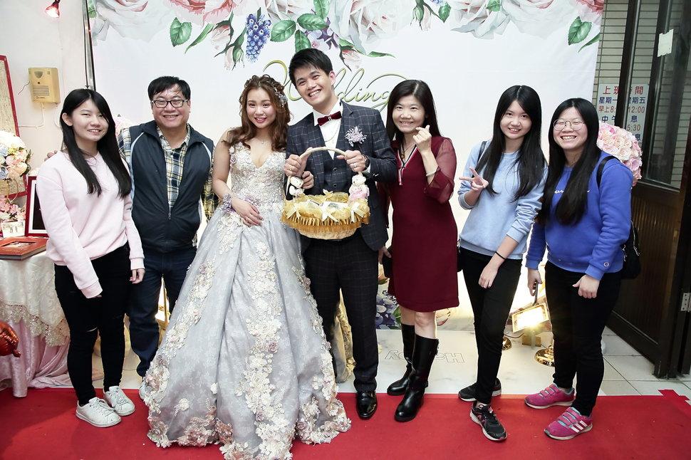 201902230441 - Loveliness ♥ wedding - 結婚吧
