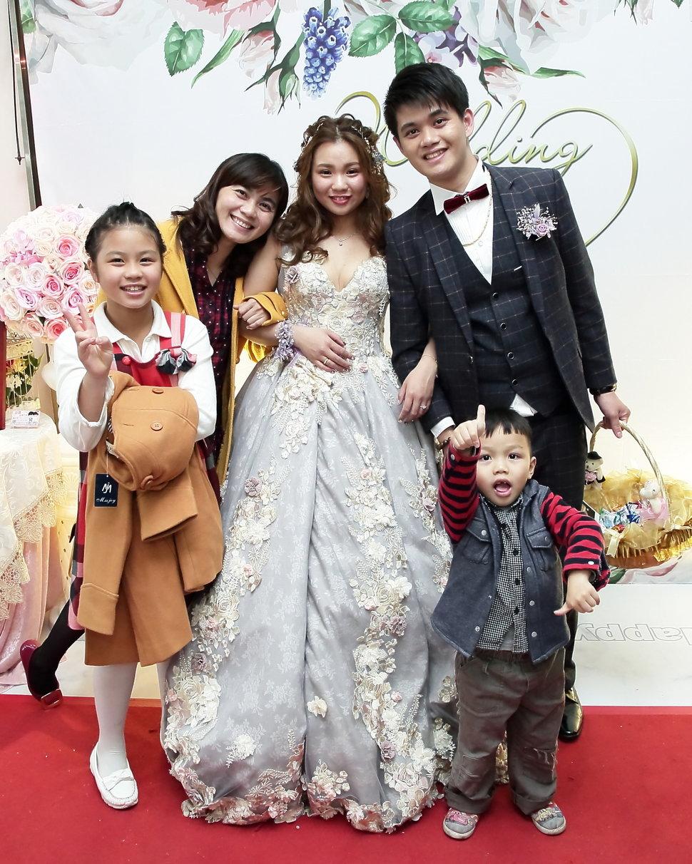 201902230459 - Loveliness ♥ wedding - 結婚吧