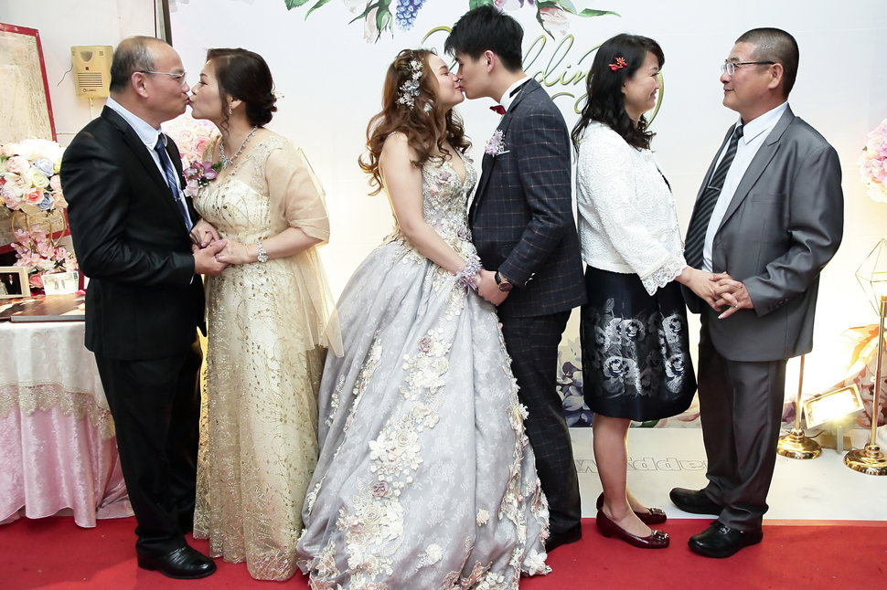 201902230461 - Loveliness ♥ wedding - 結婚吧