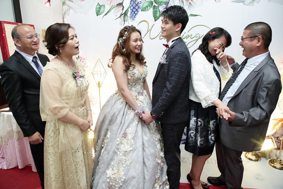 201902230462 - Loveliness ♥ wedding - 結婚吧