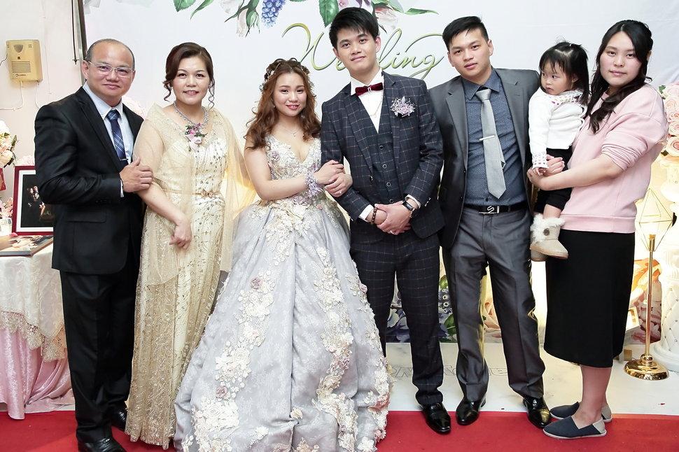 201902230463 - Loveliness ♥ wedding - 結婚吧