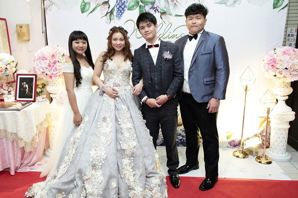 201902230471 - Loveliness ♥ wedding - 結婚吧