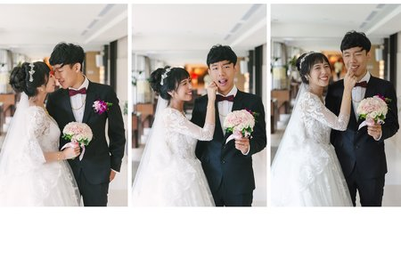 婚禮攝影 台北長榮桂冠