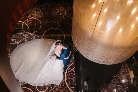 台北喜來登婚攝 婚禮攝影紀錄