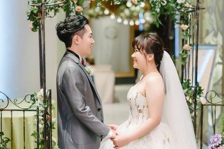 新莊頤品大飯店婚攝 婚禮攝影紀錄
