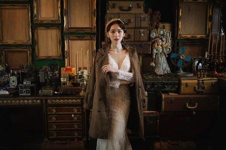 巴黎婚紗攝影 浮生若夢