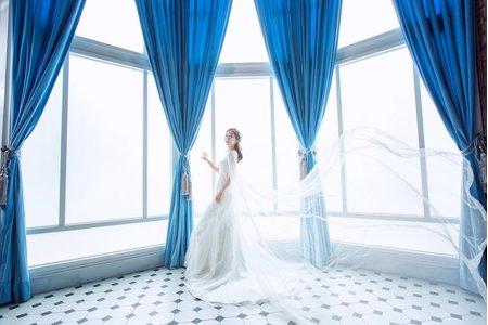 N&D巴黎婚紗攝影