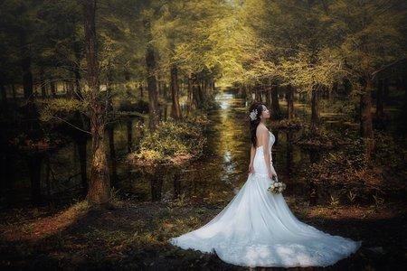 巴黎婚紗攝影H&R
