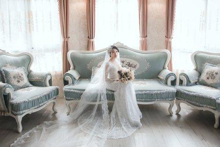 巴黎婚紗攝影K&H