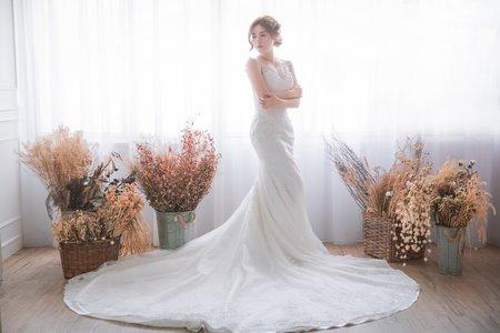 巴黎婚紗攝影L&D