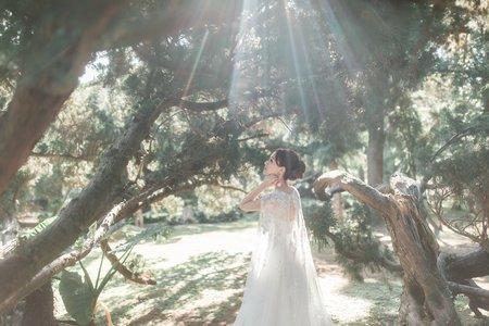 巴黎婚紗攝影S&C