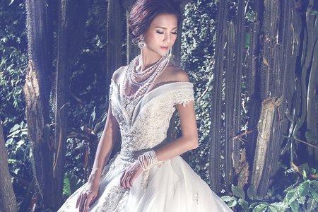 巴黎婚紗攝影 藝術照