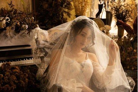 巴黎婚紗攝影 未完待續