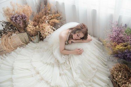 巴黎婚紗攝影P&L