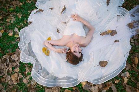 巴黎婚紗攝影W&W