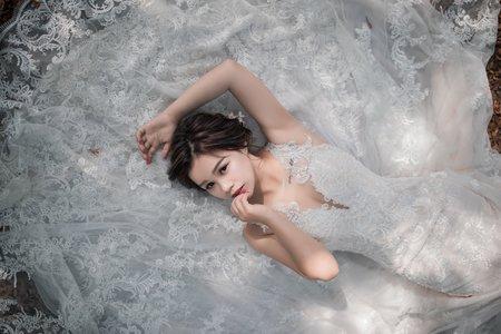 巴黎婚紗攝影C&C