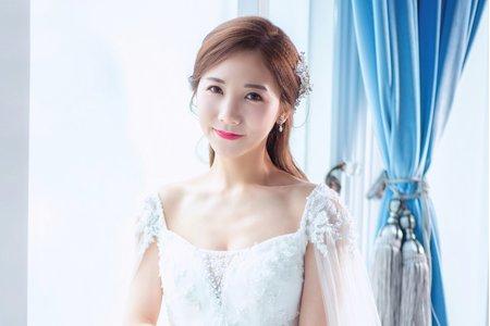 新娘秘書 巴黎婚紗攝影