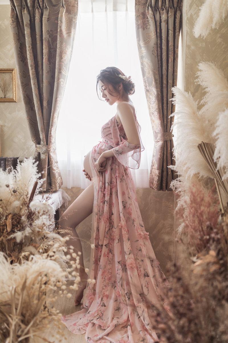 孕婦寫真 閨蜜 個人寫真  方案作品